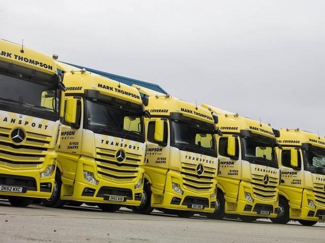 MTT fleet