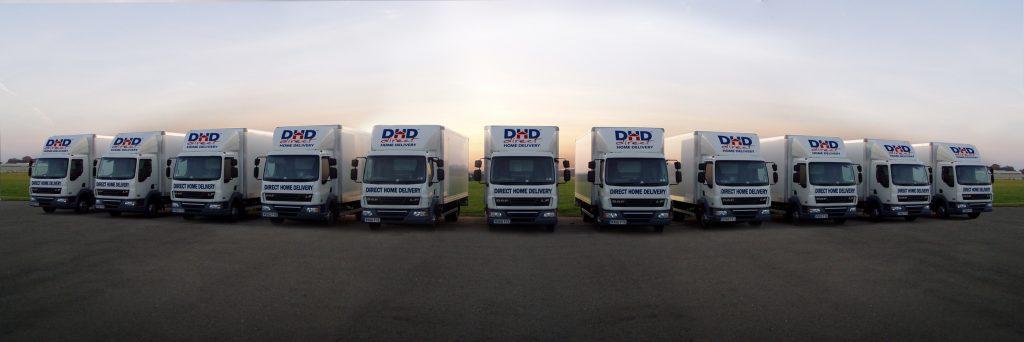 Cranleigh Freight Services