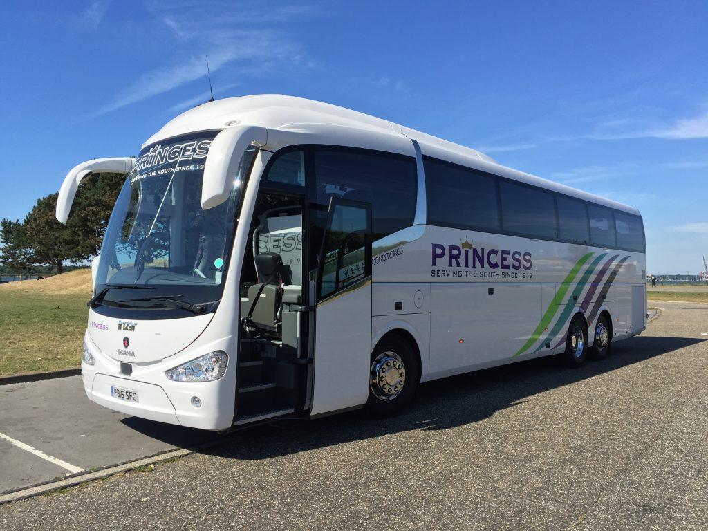 Princess Coaches
