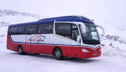 Falcon Coaches TruTac