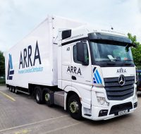 Arra Distribution
