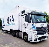 Arra Distribution