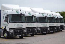 Trucklink EU